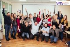 Выпуск курса SMM-SOS