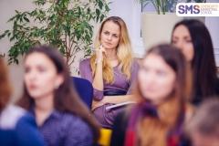 Занятия на курсе SMM-SOS