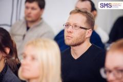 Лекция курса SMM-SOS